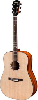 GUITARE ACOUSTIQUE PCH1-D DREADNOUGHT PACIFIC COAST HIGHWAY