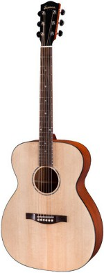 GUITARE ACOUSTIQUE PCH1-OM ORCHESTRA PACIFIC COAST HIGHWAY