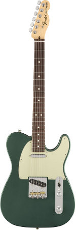 TELECASTER AMERICAN SPECIAL SHERWOOD GREEN