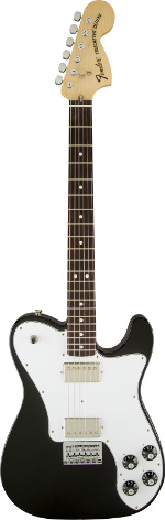 TELECASTER DELUXE CHRIS SHIFLETT SIGNATURE