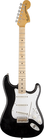 STRATOCASTER RITCHIE BLACKMORE TRIBUTE LIGHT RELIC FENDER CUSTOM SHOP