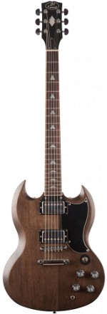 GUITARE ELECTRIQUE GS300BR BROWN