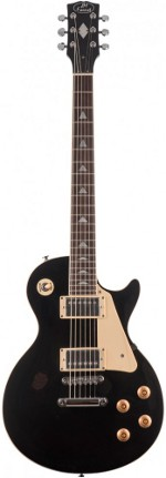GUITARE ELECTRIQUE LP300BK BLACK JM FOREST