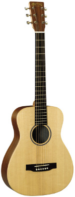 GUITARE ACOUSTIQUE LX1 LITTLE
