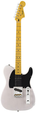 TELECASTER Vintage Modified White Blonde SQUIER