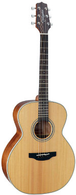 GUITARE ACOUSTIQUE GN20NS CEDRE MASSIF TAKAMINE