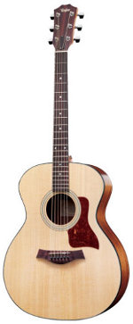 GUITARE ELECTRO-ACOUSTIQUE 114E GRAND AUDITORIUM TAYLOR