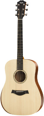 GUITARE ACOUSTIQUE ACADEMY 10 DREADNOUGHT + HOUSSE TAYLOR