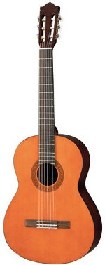 GUITARE CLASSIQUE C40M (VERSION SATINE DE LA C40)