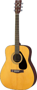 GUITARE ACOUSTIQUE F310 NATURELLE